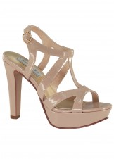 Queenie by Touch Ups Platform Sandal
