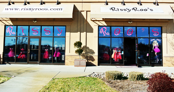 Prom and Special Occasion Dress Store in New Jersey - Rissy Roo's