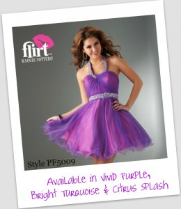 PF5009 Flirt by Maggie Sottero