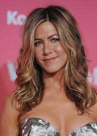 Jennifer Aniston-- Natural Look