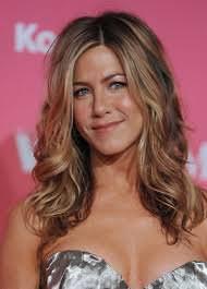 Jennifer Aniston-- Natural Look