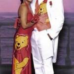 The Winnie The Pooh Dress