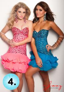 Jasz Couture 4719 sparkly dresses