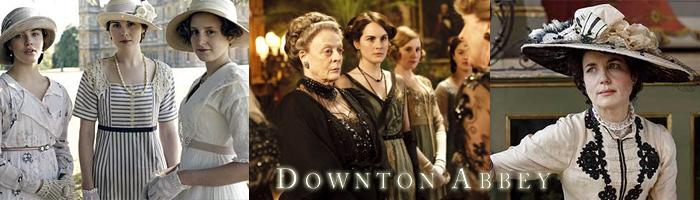 Downton Abbey PBS