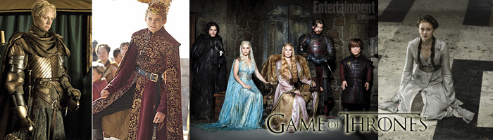 HBO Game of Thrones