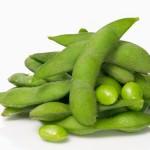 Edamame Beans Healthy Diet Tip