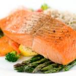 salmon healthy diet tip