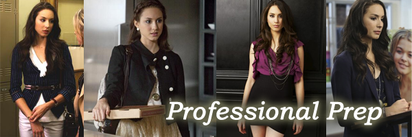 Spencer Hastings Pretty Little Liars Style