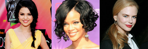 Fall 2012 Hairstyles Trends