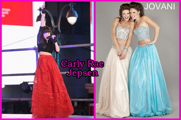 a01e9e5487d Celebrity New Year s Eve Outfits - Rissy Roo s Fashion News