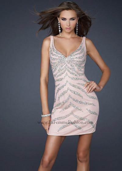 La Femme style 17494