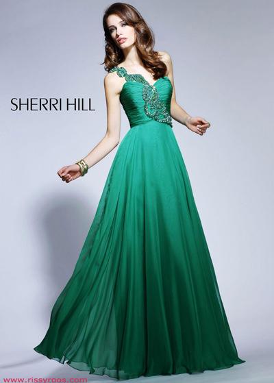 Sherri Hill style 1456