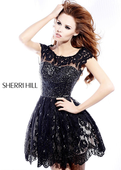 Sherri Hill 2957