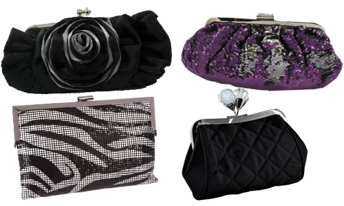 purses for prom