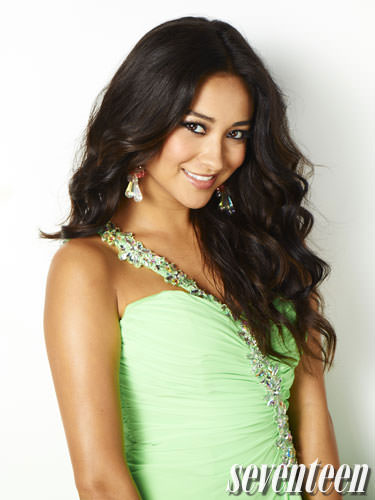 Shay Mitchell Prom Confession