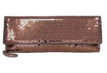 La Regale 21016 sequin clutch
