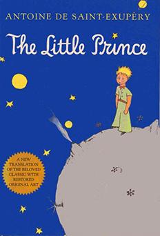 Le_Petit_Prince_book