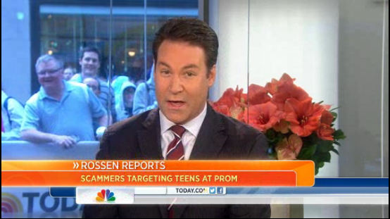 NBC News Scammers Targeting Teens at Prom
