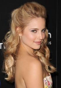 Celebrity-Hair-style-Dianna-Agron