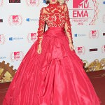 Steal Rita Ora's Style from the EMA Awards!