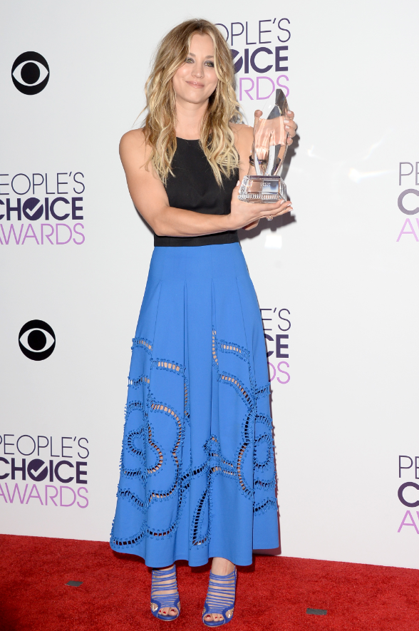 best-big-bang-theory-star-kaley-cuoco-showed-off-her-favorite-comedic-tv-actress-win-in-this-sachin-and-babi-outfit