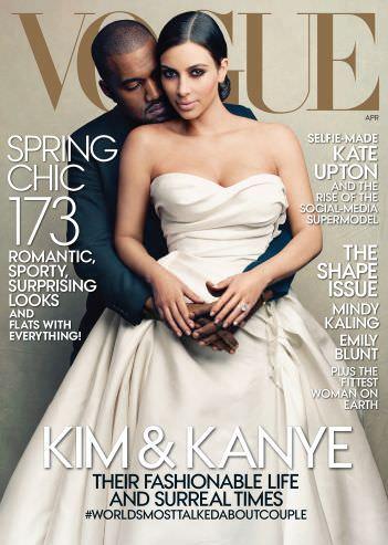 Vogue-kim-kanye