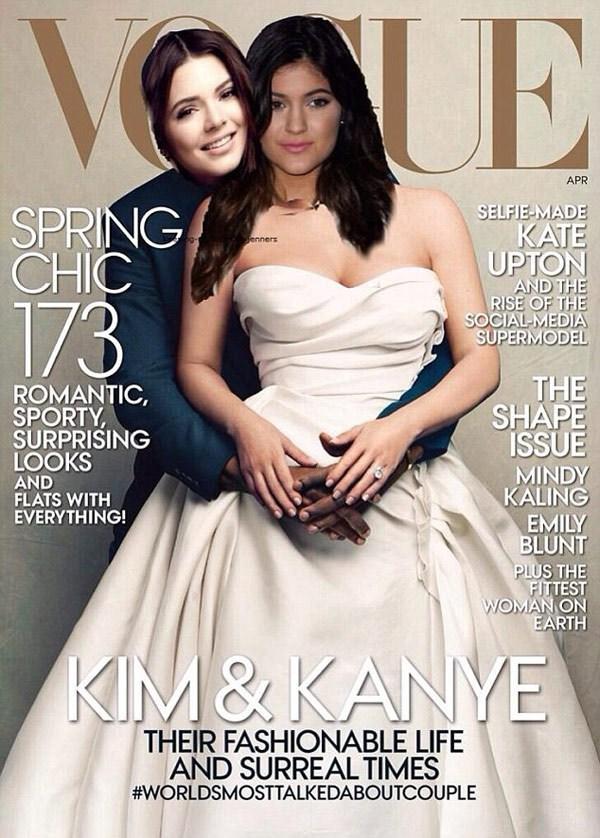 kim-kardashian-kanye-west-vogue-cover-parodys