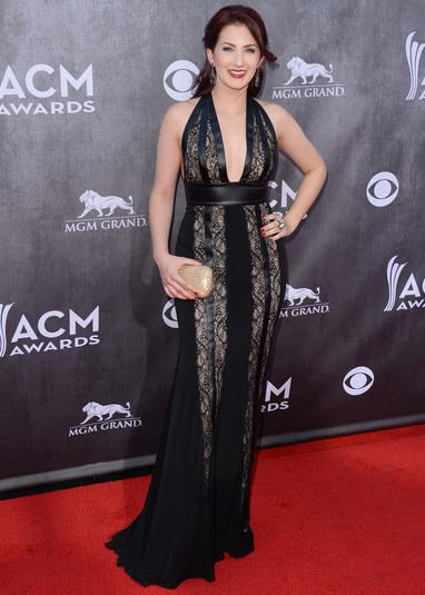 katie armiger 94189 ACM Awards