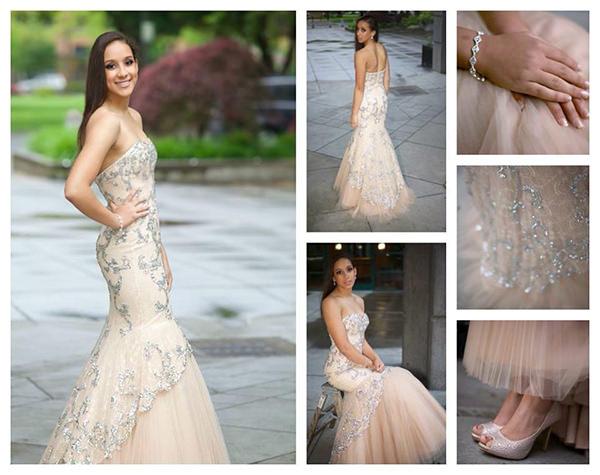 Rissy Roo's Dresses