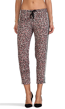 "Splendid ""American Wildflowers Pant"""