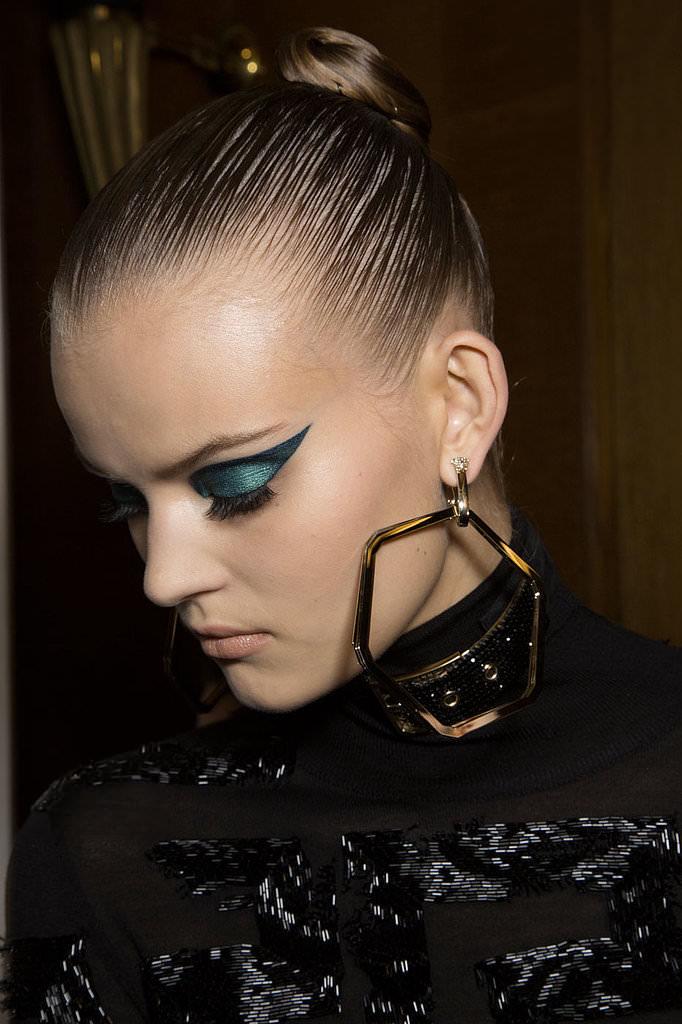 Atelier Versace Haute Couture 2014-Paris Haute Couture Beauty Trends