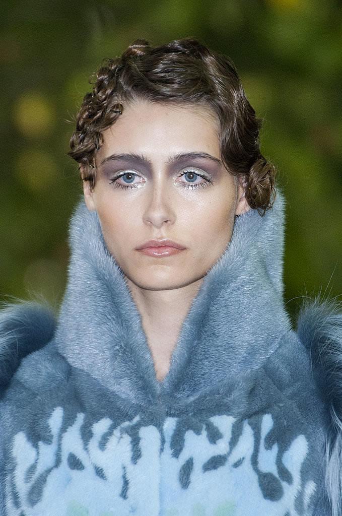 On Aura Tout Vu Haute Couture- 2014 Paris Haute Couture Beauty Trends