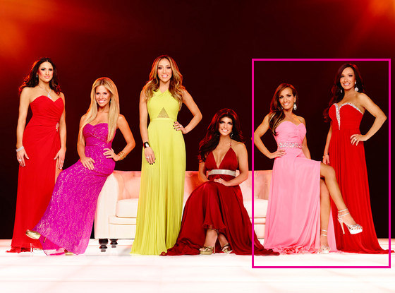 RHONJ Start the Season Right in Jovani