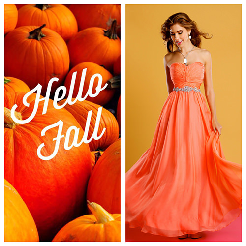 e0ff79a61e6f Happy First Day of Fall 2014! Three Fall Inspired Dresses. - Rissy ...
