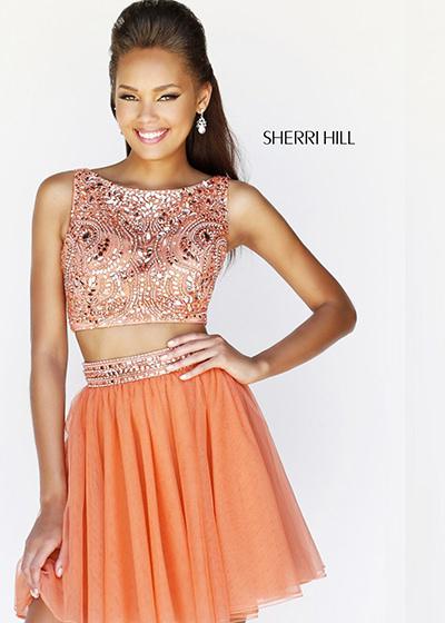 Sherri Hill 11061