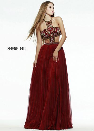 Sherri Hill 11206