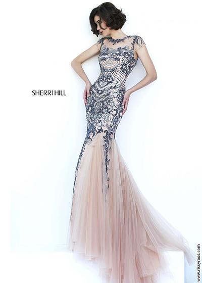 Sherri Hill 1939 Allison PLL Dress