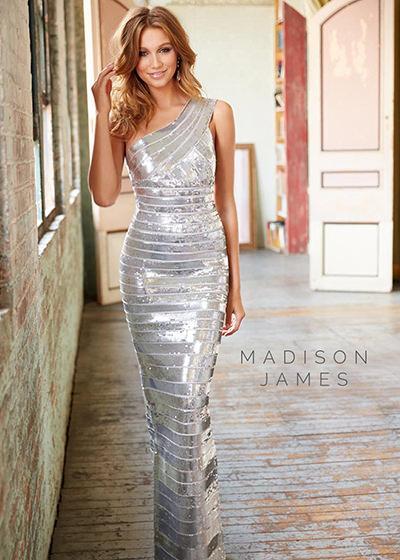 Madison James 15-138