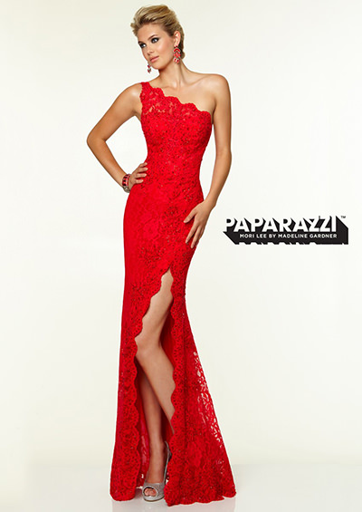 Paparazzi by Mori Lee 97112