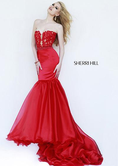 Sherri Hill 32107