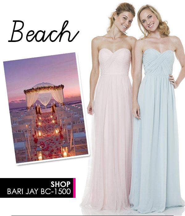 Beach Bari Jay BC-1500