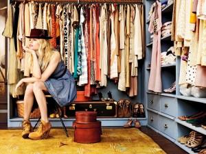 Date Night Fashion Choices Closet