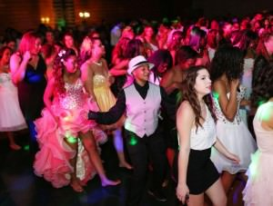 Homecoming Dance Dresses