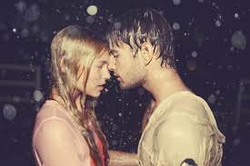 Love Dating Rainfall Storm