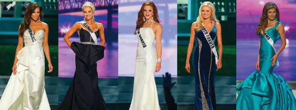 Mac Duggal Miss USA 2015