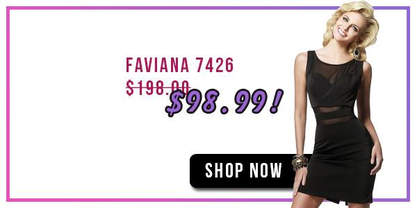 Faviana 7426