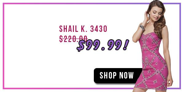 Shail K 3430