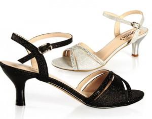 Sweetie's Zabie Elegant Short Shoes