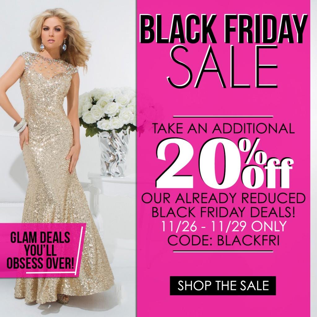 2015 Black Friday Sale
