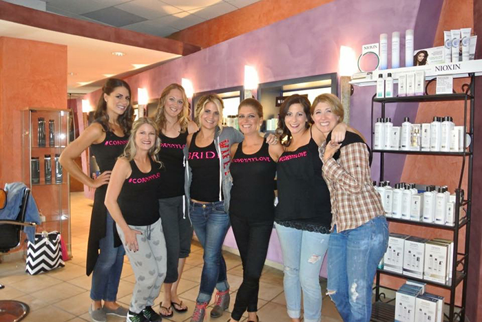 Esthetica Salon and Spa